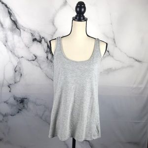 THREADS 4 THOUGHT soft cotton tank top